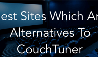 Top 5 Best Sites Like Couchtuner And its Alternatives