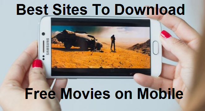 How to download latest bollywood movies mobile for free.