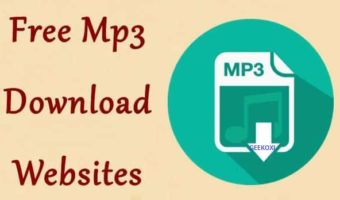 Top 20 Best Free MP3 Songs Download Sites To Download Music