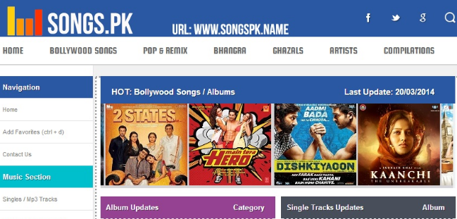 Latest bollywood romantic songs download.